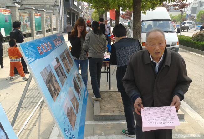 安徽濉溪县采取有效措施扎实推进农村危房改造工作